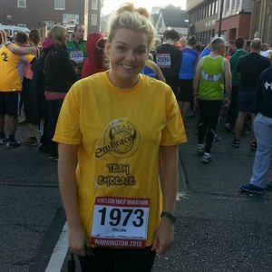 Wigan 10 k Run