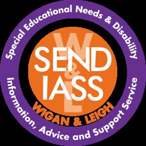 Semd iass logo
