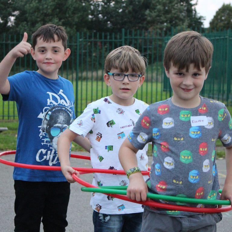 adventure challenge group