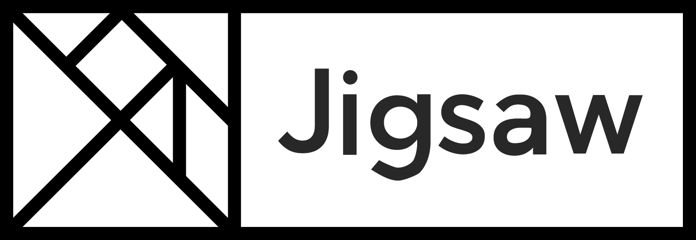 Jigsaw logo image