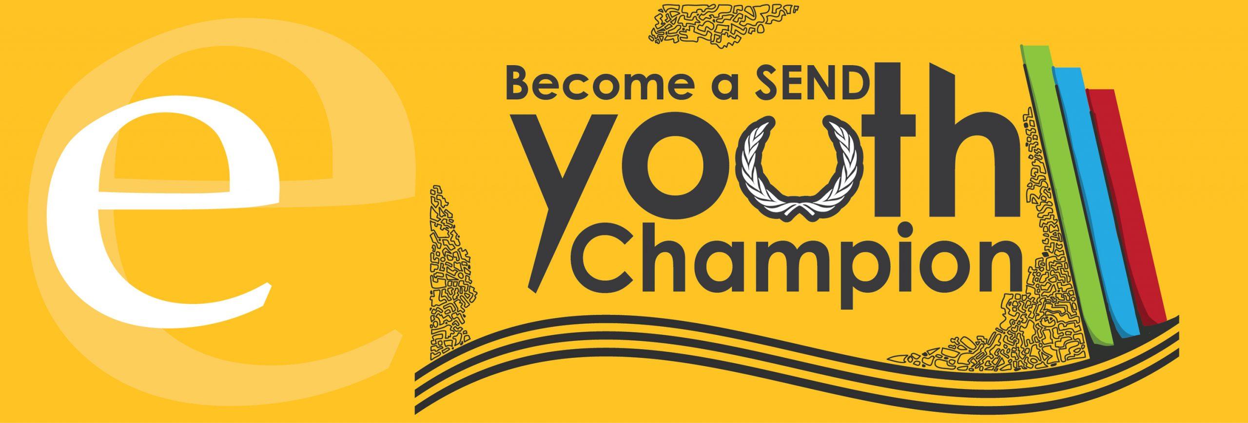 send youth champion