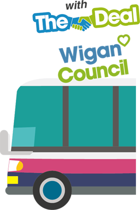 Travel Training and the Deal Wigan Council